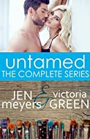 Untamed: The Complete Series (Untamed, #1-5)