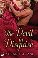 The Devil In Disguise (Regency Rogues #1)
