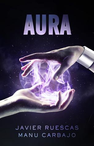 Aura (Electro, #2)
