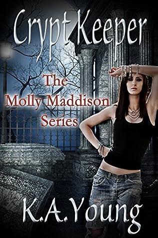 Crypt Keeper (Molly Maddison #1)