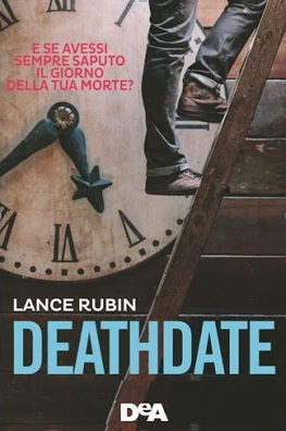 Read Denton Littles Deathdate Denton Little 1 By Lance Rubin