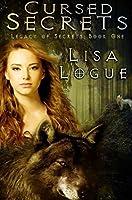 Cursed Secrets (The Legacy of Secrets Book 1)