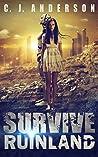 Survive Ruinland: Chronicles of Lauren Vasquez