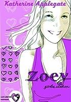 Zoey görbe utakon (Szívzűrök, #1)