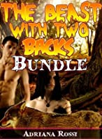 The Beast with Two Backs (Werewolf Erotica Bundle)