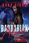 Barbarian Alien Part 3: Asunder