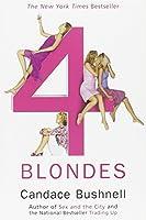 Four Blondes
