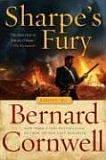 Sharpe's Fury (Sharpe, #11)