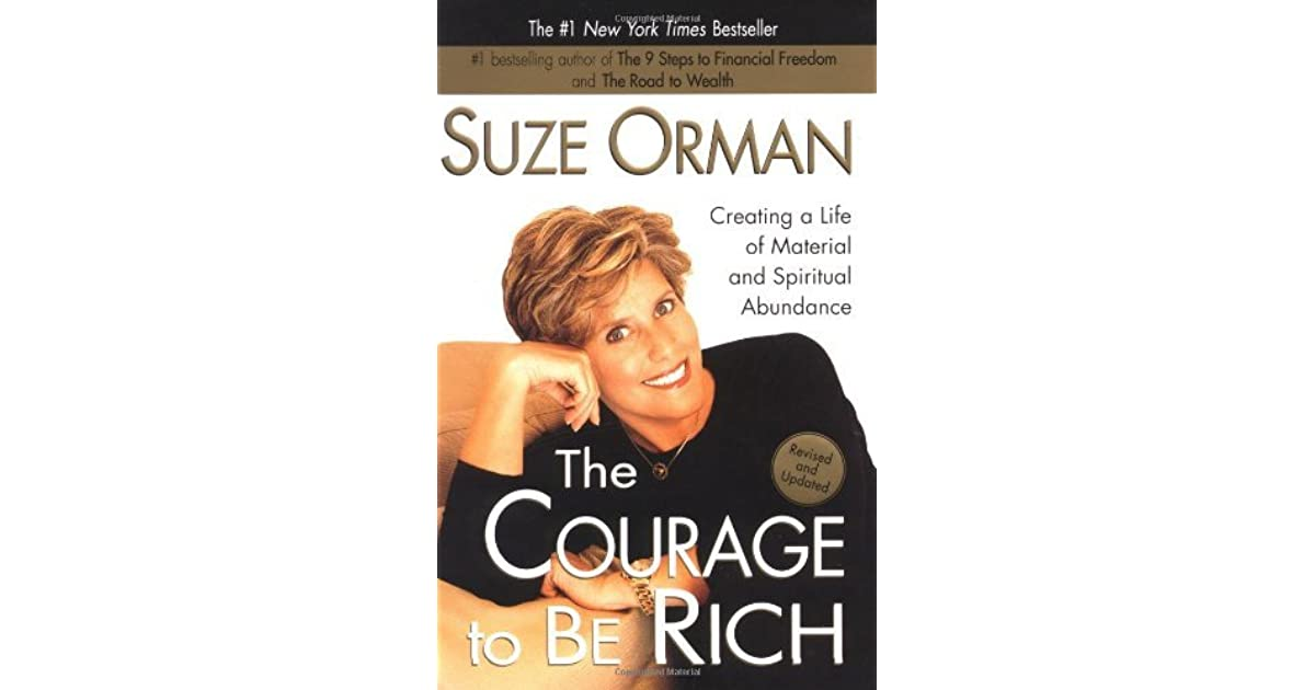 Suze Orman The Money Class Pdf