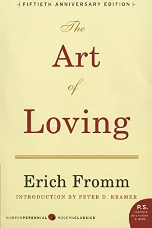 <Read> ➳ The Art of Loving Author Erich Fromm – Vejega.info