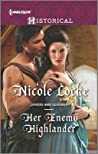 Her Enemy Highlander (Lovers and Legends, #2)