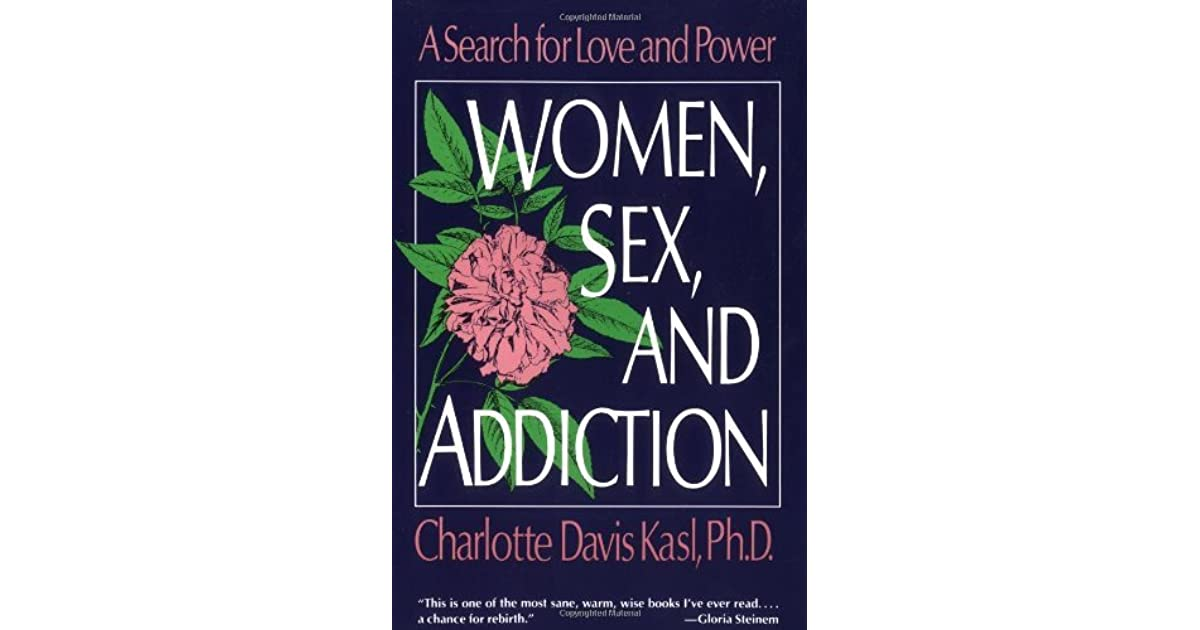 women sex and addiction