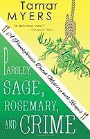 Parsley, Sage, Rosemary, and Crime (Pennsylvania Dutch Mystery #2)