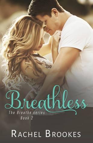 Breathless (Breathe, #1.5)
