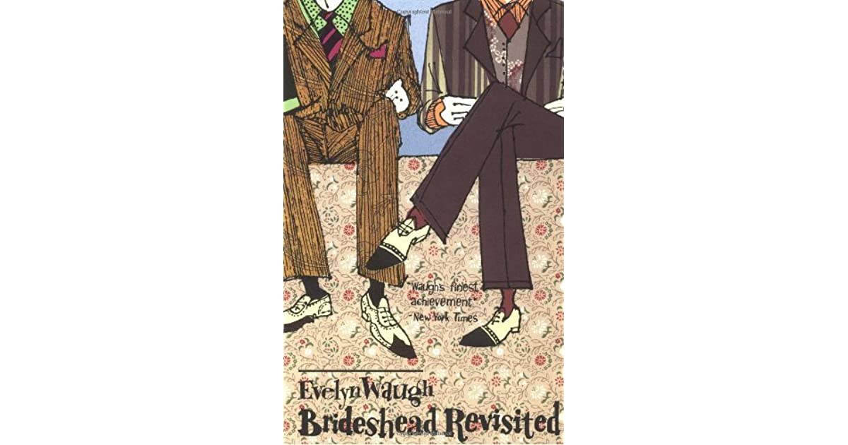 201991563b Brideshead Revisited  The Sacred and Profane Memories of Captain Charles  Ryder by Evelyn Waugh