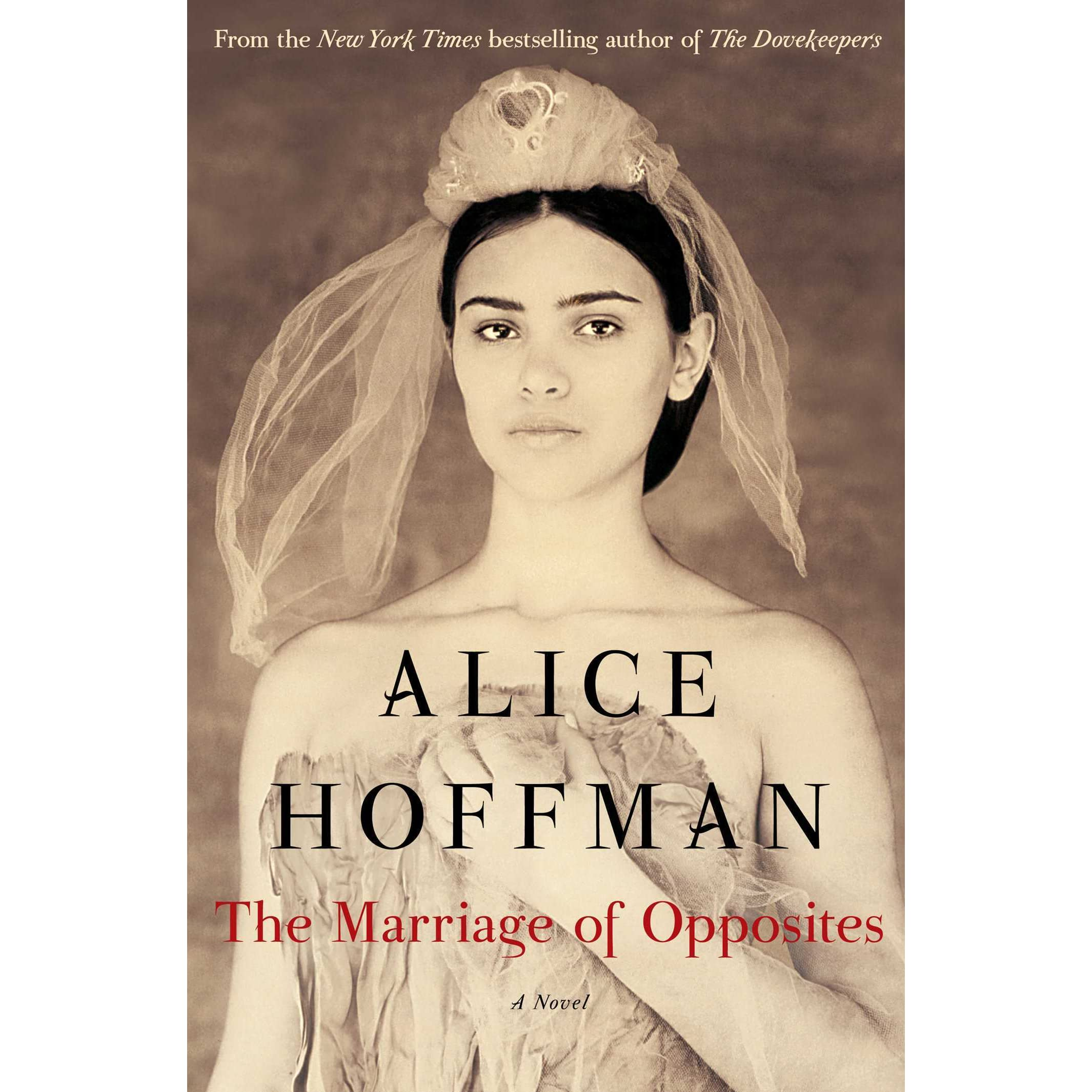 Quotes About Love And Marriage Goodreads : The Marriage of Opposites by Alice Hoffman Reviews, Discussion ...