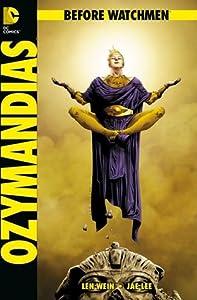 Before Watchmen, Bd. 5: Ozymandias