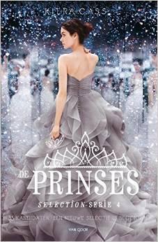 De Prinses by Kiera Cass