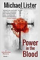 Power in the Blood (John Jordan Mystery, #1)