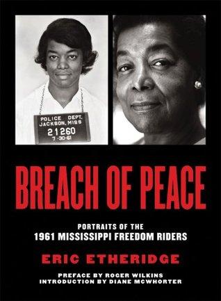 Breach of Peace by Eric Etheridge