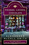 Friends, Lovers, Chocolate (Isabel Dalhousie, #2)