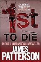1st to Die (Women's Murder Club, #1)