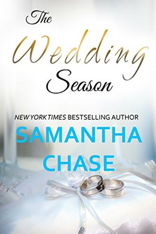 The Wedding Season (Enchanted Bridal #1)