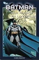 Batman: Una muerte en la familia (Batman la colección #18)