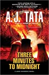 Three Minutes to Midnight (Captain Jake Mahegan, #2)