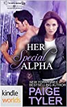 Her Special Alpha (Hot SEALs; X-Ops #3.5)