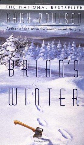 Brian's Winter by Gary Paulsen