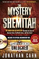 The Mystery of the Shemitah With DVD: The 3,000-Year-Old Mystery That Holds the Secret of America's Future, the World's Future, and Your Future!