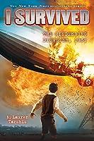 The Hindenburg Disaster, 1937 (I Survived #13)
