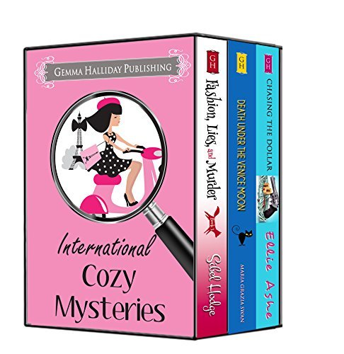International Cozy Mysteries