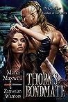 Thorn's Bondmate (Zarronian Warriors, #2)
