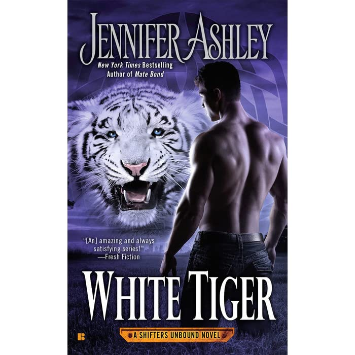 white tiger shifters unbound 8 by jennifer ashley reviews discussion bookclubs lists. Black Bedroom Furniture Sets. Home Design Ideas