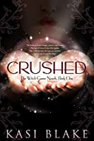 Crushed (The Witch-Game, #1)