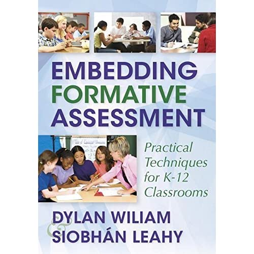 assessment practice in classroom Assessment in the classroom these evidence-based principles help guide effective classroom practice in the use of assessment information to improve teaching.