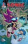 Sonic the Hedgehog #196