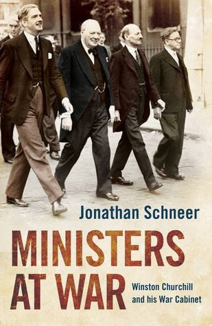 Ministers At War Winston Churchill And