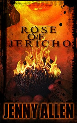 Rose of Jericho (Lilith Adams Series Book 2)