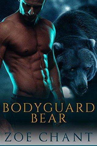 Bodyguard Bear (Protection, Inc., #1)