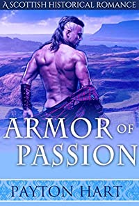 Armor of Passion