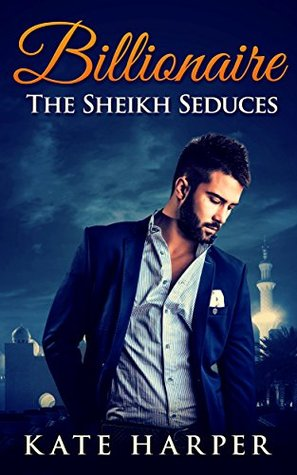 The Sheikh Seduces