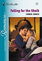 Falling for the Sheik