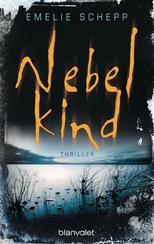 Nebelkind (Jana Berzelius, #1)