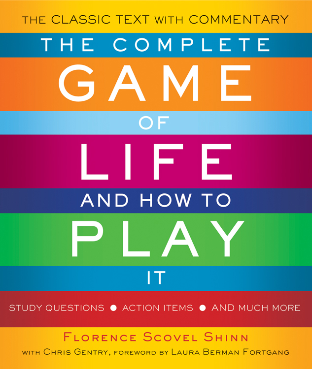 the complete game of life how to play it
