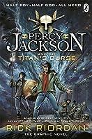 Percy Jackson and the Titan's Curse: The Graphic Novel (Percy Jackson and the Olympians: The Graphic Novel)