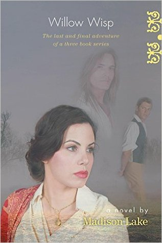 Willow Wisp (Book #3)