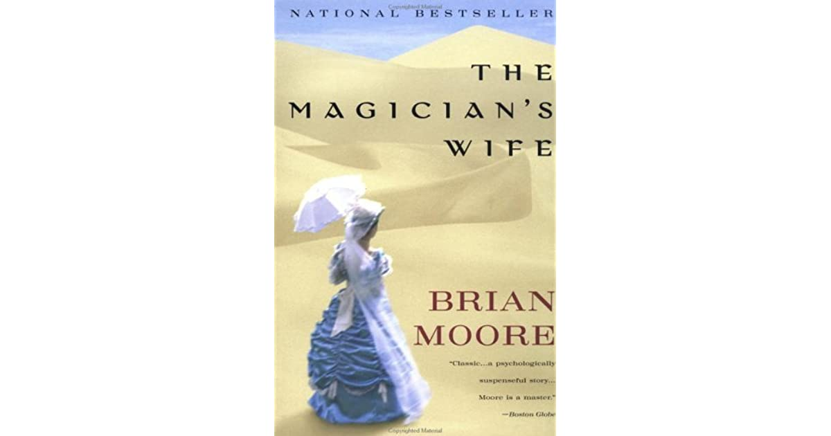 The Magicians Wife